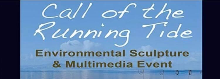 Call of the running tide port douglas art exhibition